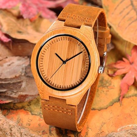 WARNING Do not bury this watch in your yard without digging a 12-inch trench around it first