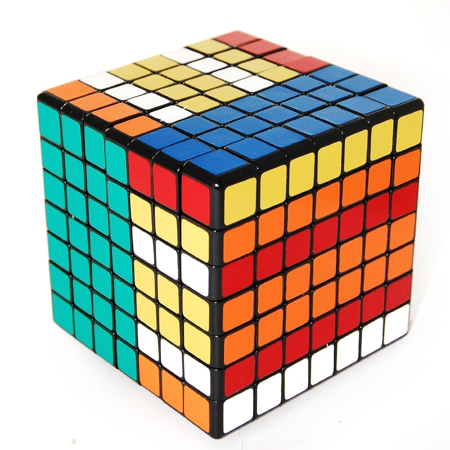 7x7 rubik s cube didn t know i wanted that