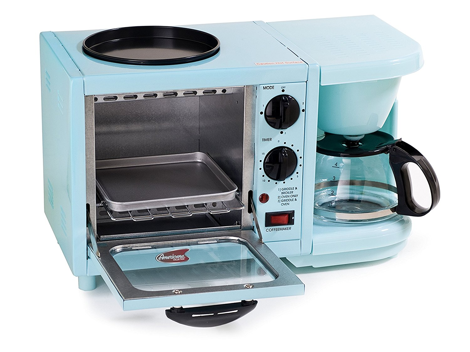 3-IN-1 BREAKFAST CENTER - Didn\'t Know I Wanted That