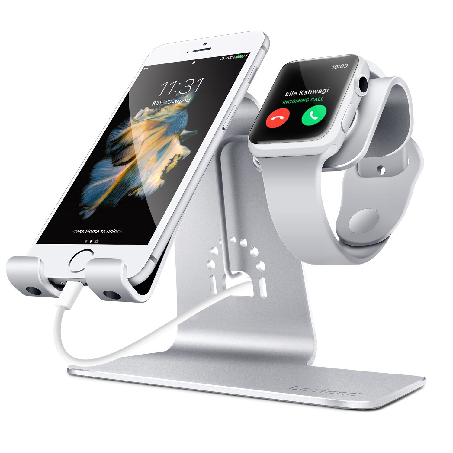 Charging Dock Station For Le Watch And Iphone