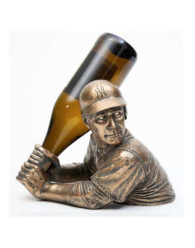 Batter Wine Bottle Holder Didnt Know I Wanted That