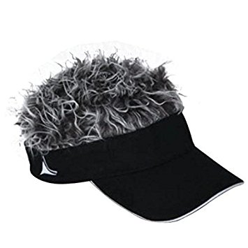 FLAIR HAIR VISOR - Didn t Know I Wanted That d693fad0cd6