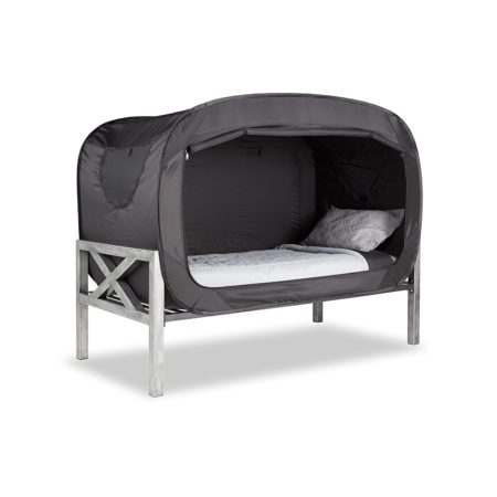 tent that goes on top of bed for privacy