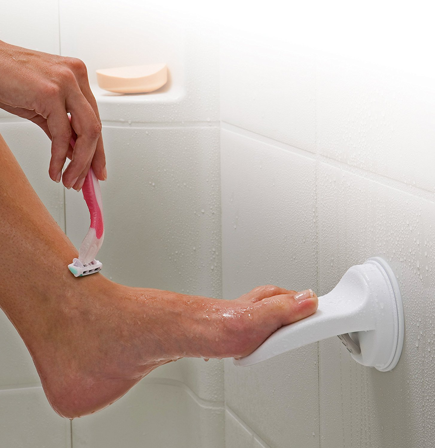 Shower Foot Rest