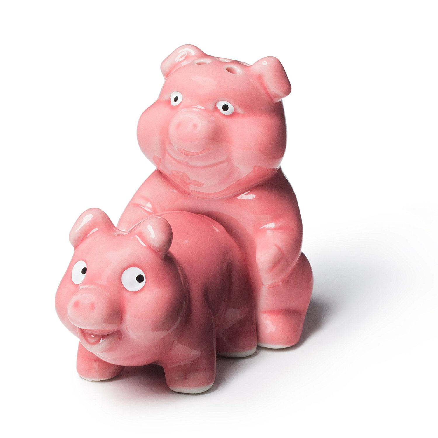 Naughty Pigs Salt Pepper Shaker Didn T Know I Wanted That