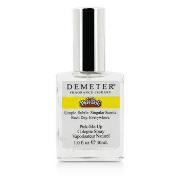 cologne that smells exactly like play-doh