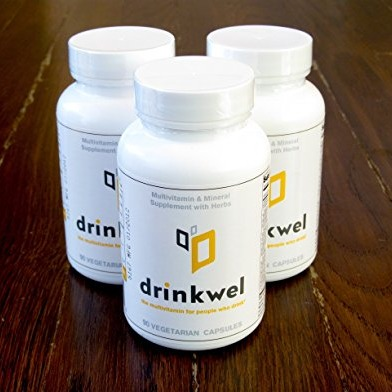 hangover prevention pills that you take before you drink to minimize the negative effects of over indulging in alcohol
