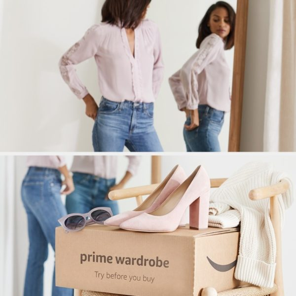 subscription service for clothing for Amazon Prime members