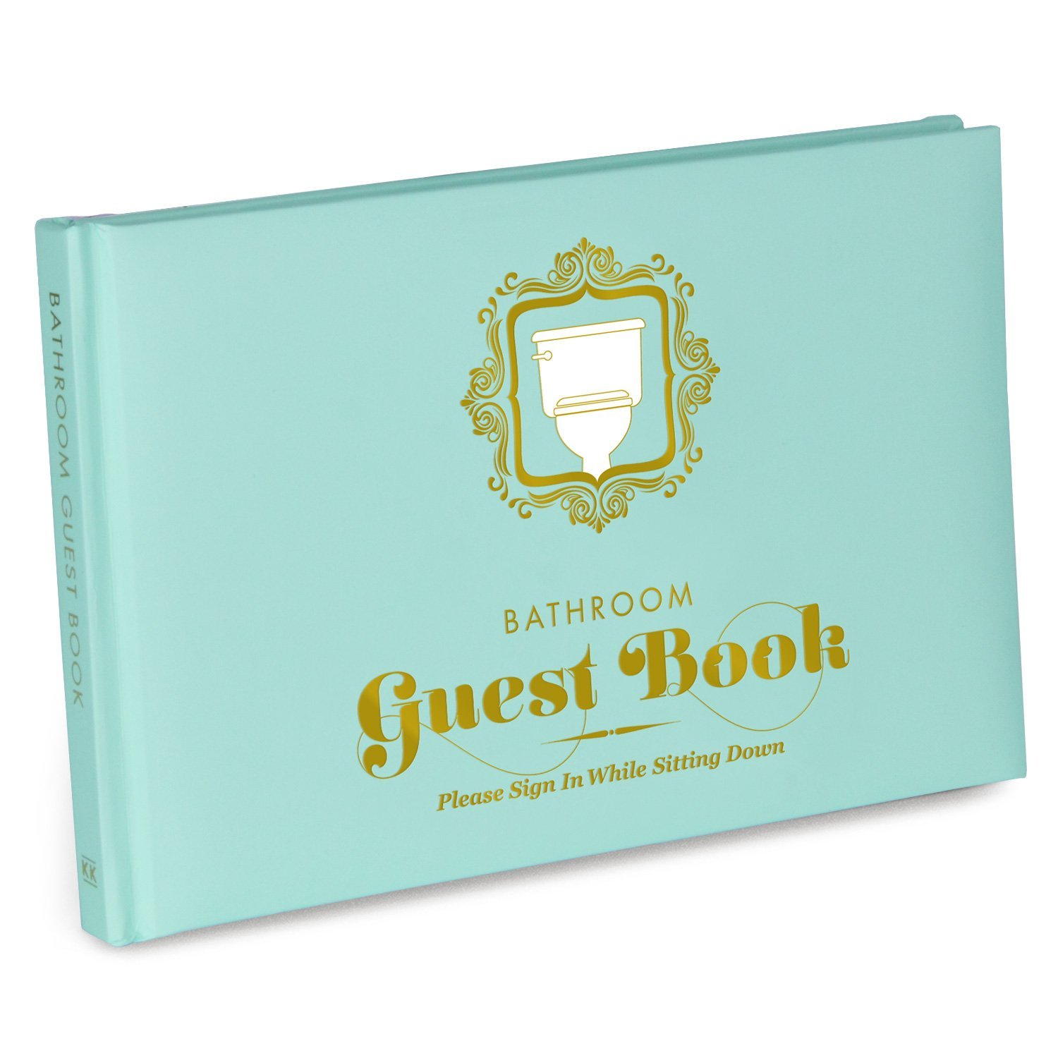 What is guestbook ass hole